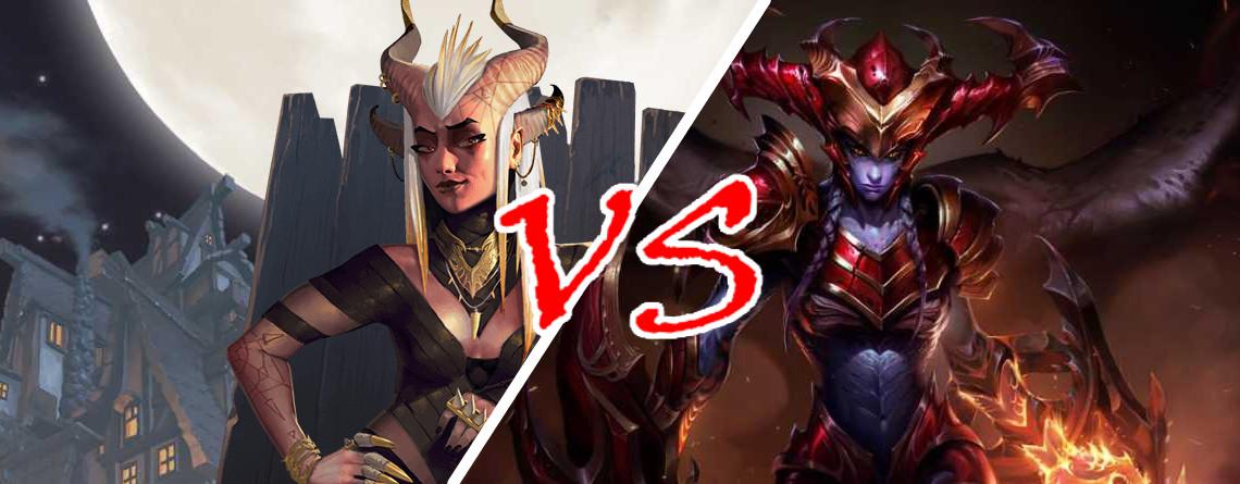 Teamfight Tactics thront über Twitch, Dota Underlords dominiert Steam – Wer gewinnt?