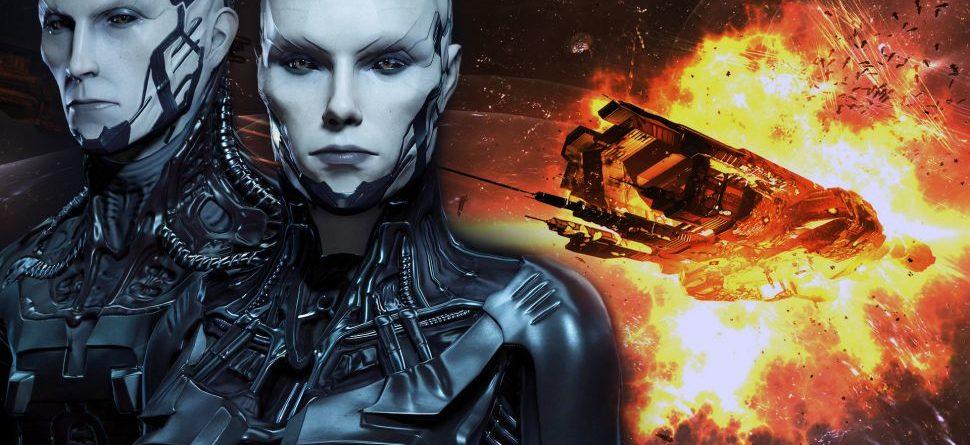 EVE Online: NPC-Invasion setzt sogar größten Allianzen zu – Drifter wollen alles