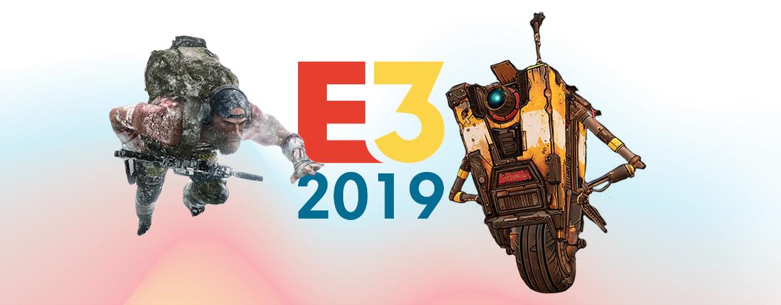E3 2019 Spiele-Highlights: Freut euch auf diese MMOs und Online-Games