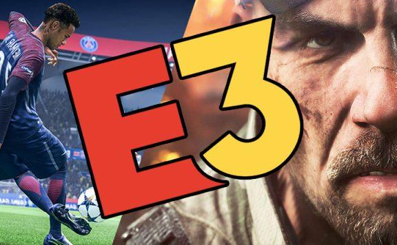 EA E3 2019 Titel