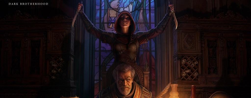 Darum lohnen sich Verbrechen in Elder Scrolls Online bald ganz besonders