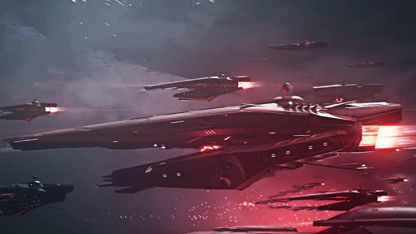 Im MMORPG EVE Online greifen überraschend NPCs an – Viele Spieler lieben es