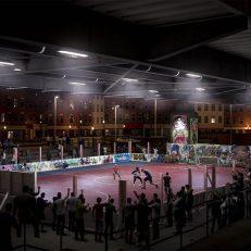 FIFA 20 Volta Playgrounds