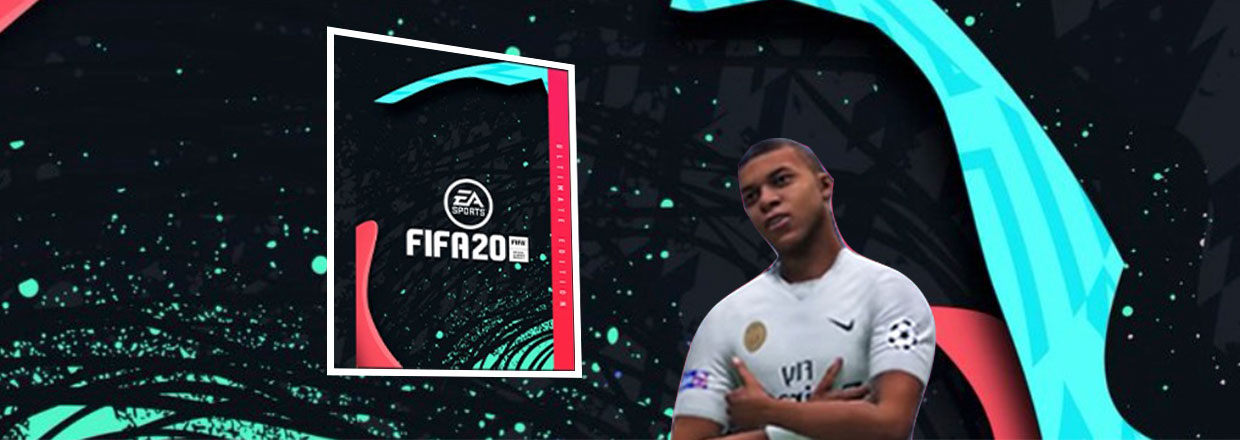 FIFA 20 mit Early Access – Lohnt sich die teure Ultimate Edition für 100 Euro?