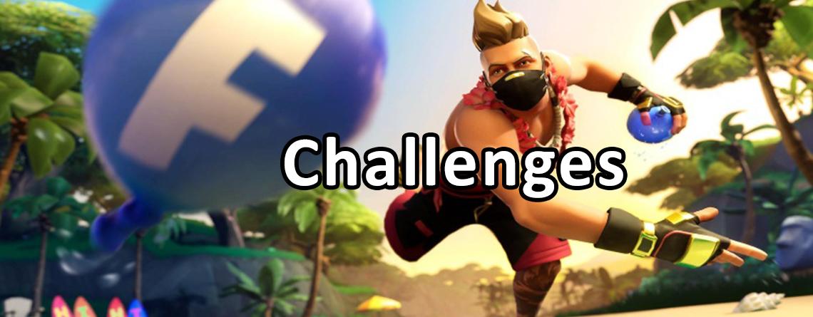 Fortnite: 14 Tage Herausforderung – Das sind alle Aufgaben für das Sommer-Event