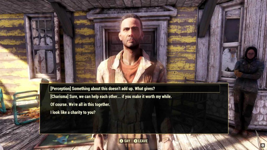 Fallout-76-Ingame-NPC-zum-Ansprechen-Daniel-mit-Gesprächs-Optionen