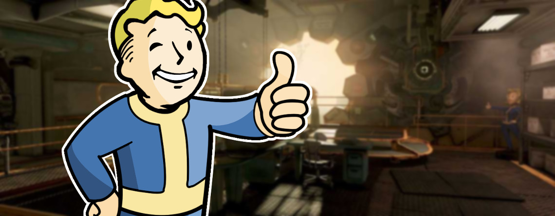 Fallout 76 bekommt Raid, aber kein Matchmaking – Fan baut Lösung einfach selbst
