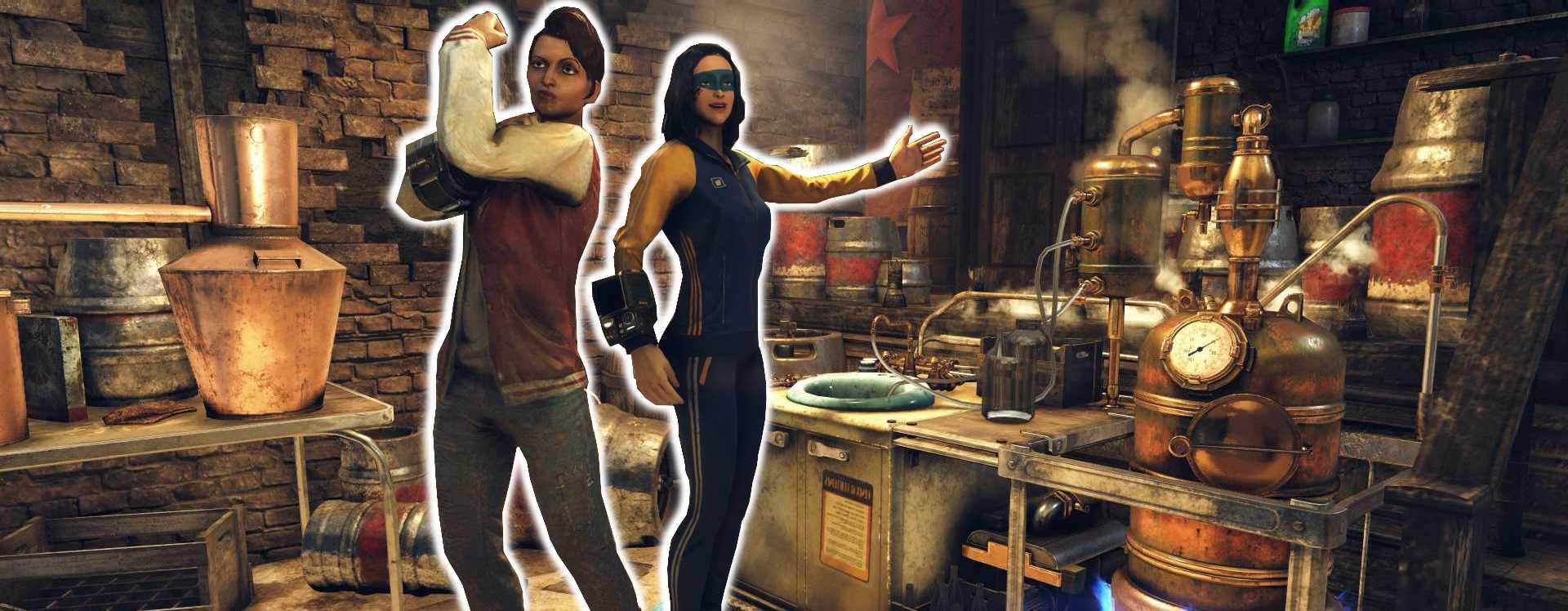 Das alles tut Fallout 76, um dich wieder zurückzuholen – Aber reicht das?
