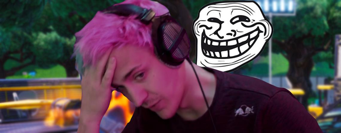So clever reagiert Twitch auf den Abgang des größten Stars Ninja
