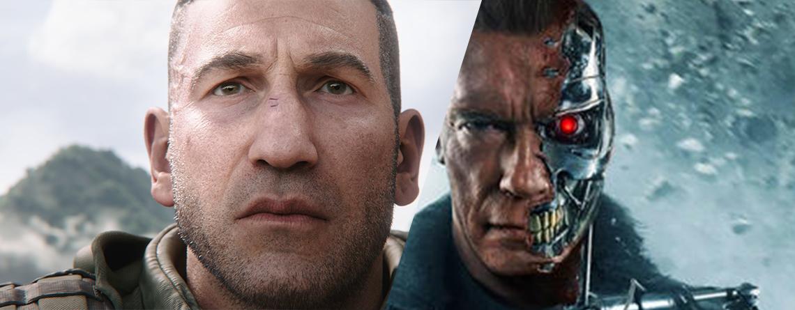 Ghost Recon Breakpoint zeigte zig Sachen auf der E3 und am Ende den Terminator