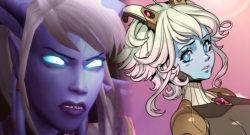 Heroes of the Storm Yrel Anime Fanaticism title 1140×445