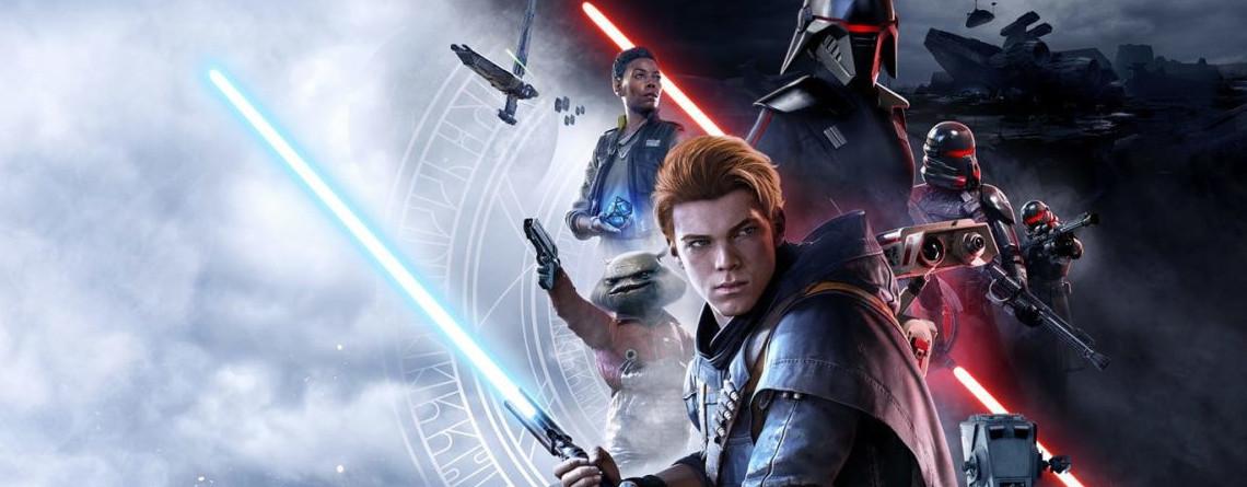 7 Details, die ihr zum Gameplay von Star Wars Jedi: Fallen Order kennen solltet