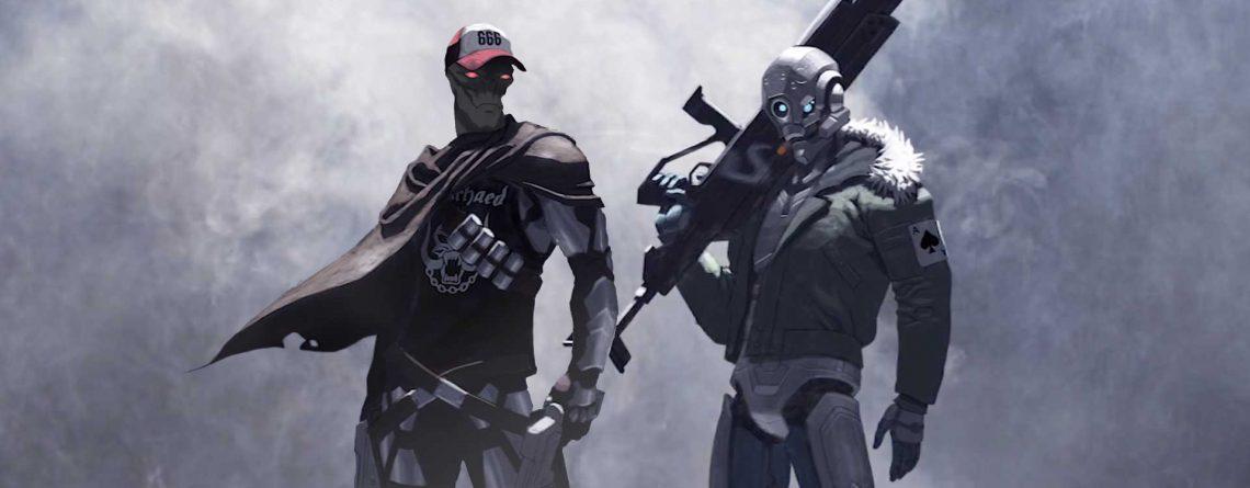 Neues Hack'n'Slay Killsquad sieht aus wie Diablo 3 mit Destiny-Skin