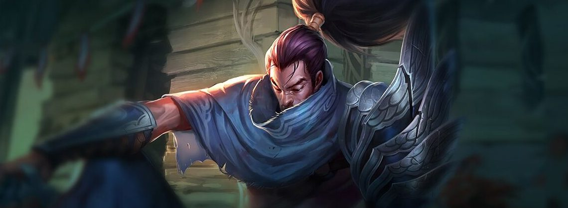 Teamfight Tactics: Patch nerft Kombo aus 2 Items und Yasuo, weil sie dominierten