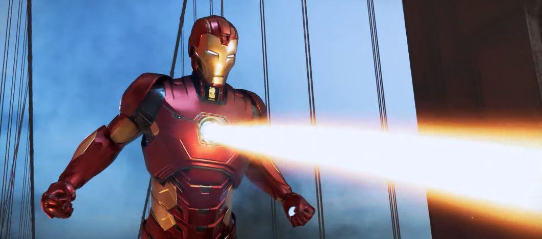 Seht hier endlich den 1. Trailer zu Marvel's Avengers – Release in 2020