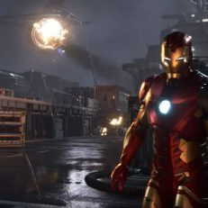 Marvel's Avengers Iron Man