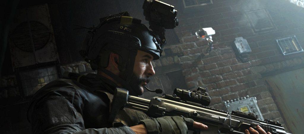 So will Call of Duty Modern Warfare die Welt schockieren