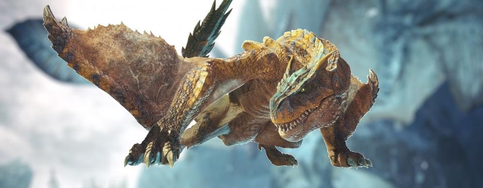 10 Dinge, die der neue Trailer zu Monster Hunter World: Iceborne verrät