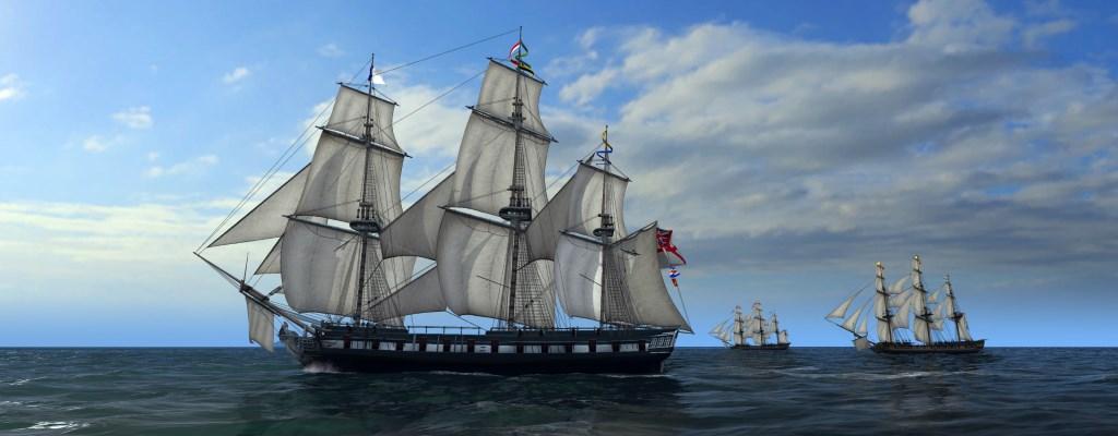 Neues Open-World-MMO auf Steam erschienen – Wie kommt Naval Action an?