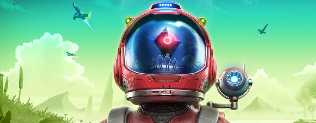 Als würde ein neues MMO erscheinen: No Man's Sky bekommt bald riesiges Update