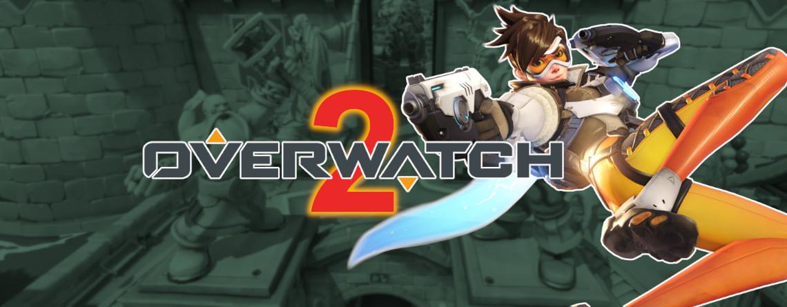Overwatch 2: Neuer Leak zeigt Level-System, Talente und neuen Helden