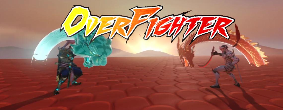 So könnt ihr in Overwatch jetzt auch Street Fighter spielen