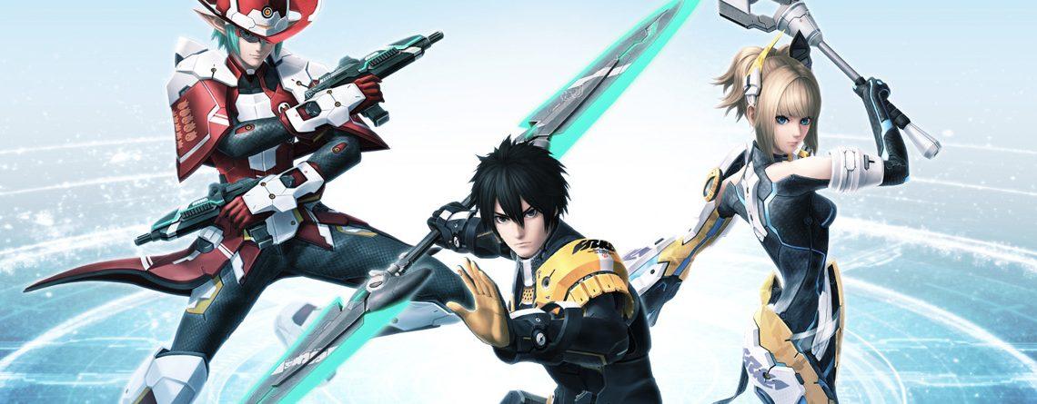 E3 2019 bringt ein MMORPG – Phantasy Star Online 2 kommt endlich