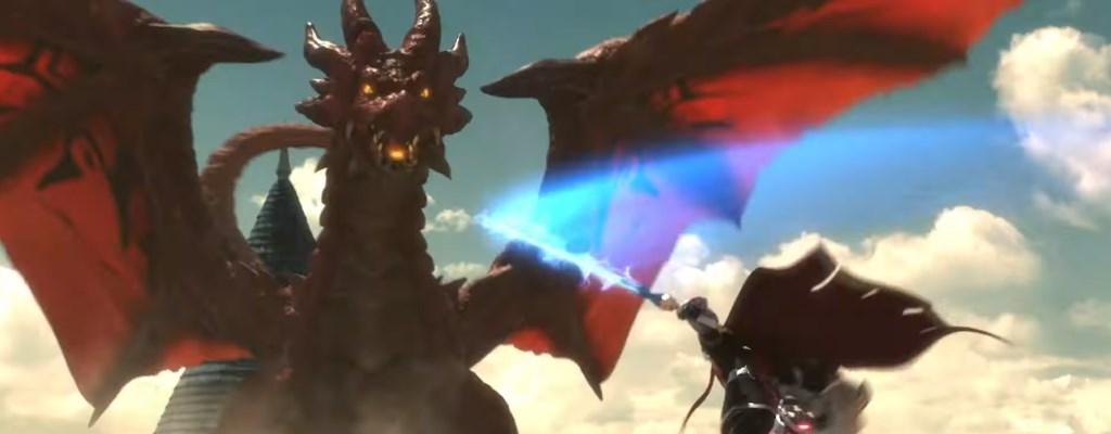 Darum sollten auch wir uns auf das 7 Jahre alte MMORPG Phantasy Star Online 2 freuen