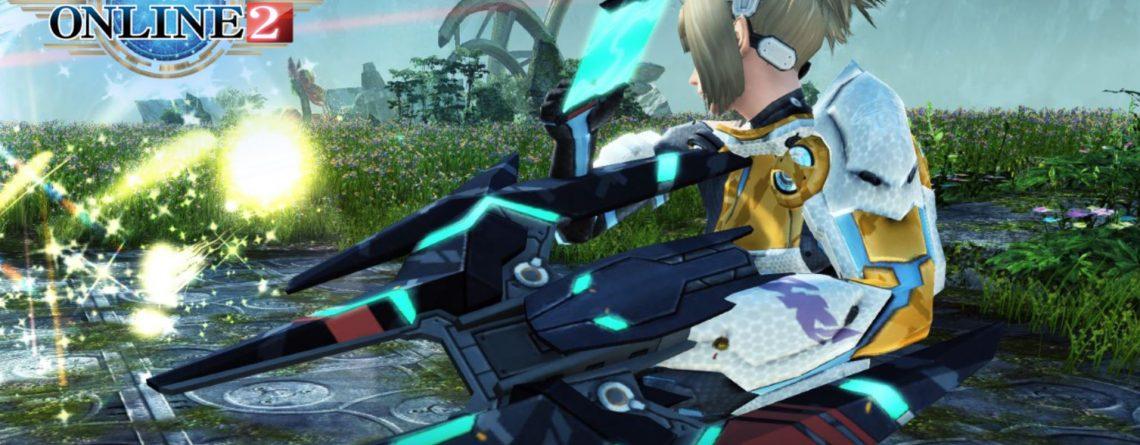 Darum ist Phantasy Star Online 2 die Überraschung der E3 2019 und so besonders