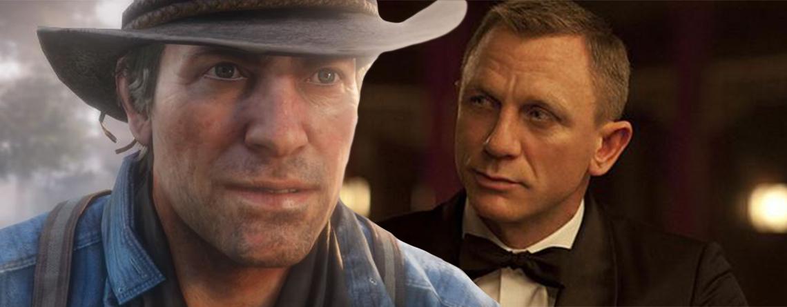 Regisseur leugnet, Red Dead Redemption 2 auf PS4 zu zocken, statt neuen Bond zu drehen