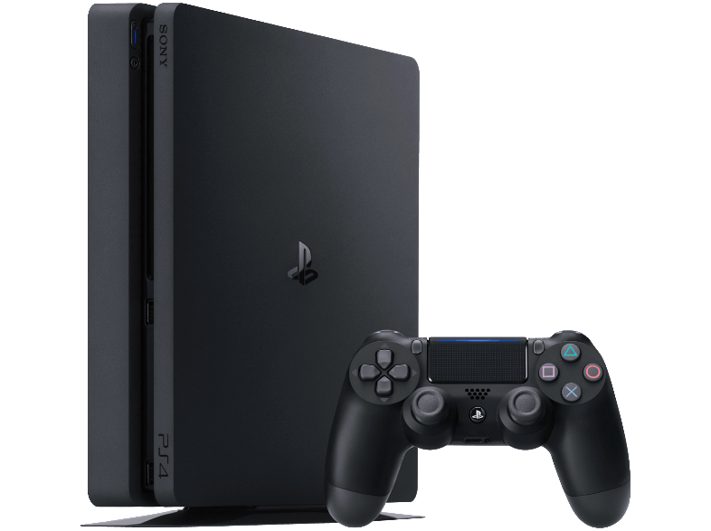 Die Playstation 4