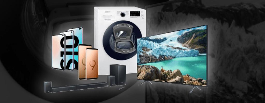 """""""Geiz is back"""" bei Saturn und Samsung-Produkte ohne Mehrwertsteuer"""