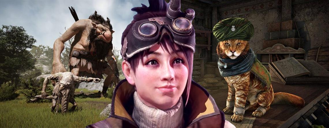 Die 9 besten MMOs und Online-Spiele im Steam Summer Sale 2019