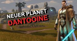 Swtor Dantooine new planet title 1140×445