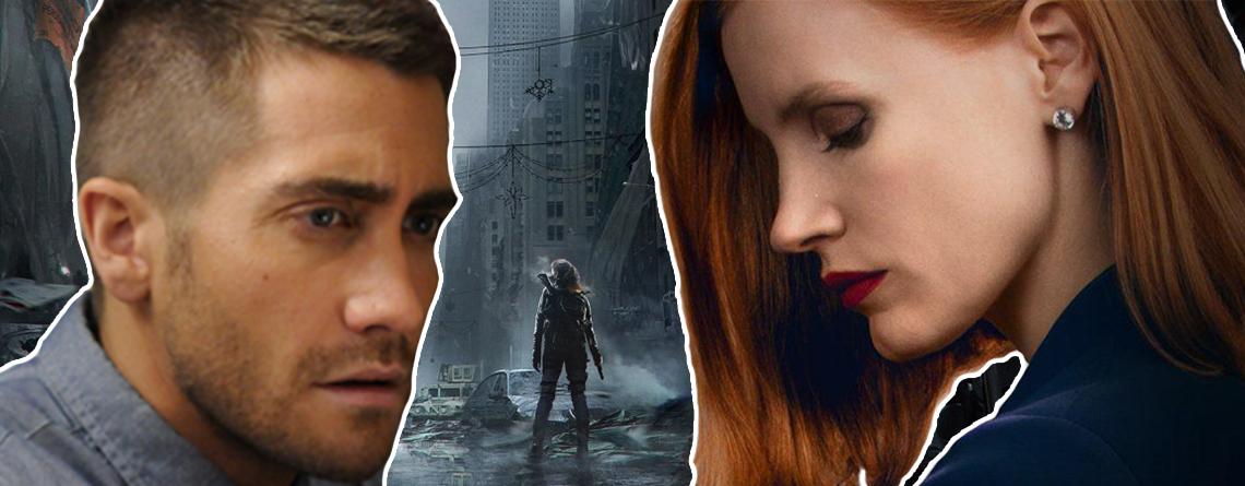 The Division 2: Der Film kommt mit 2 Top-Schauspielern auf Netflix