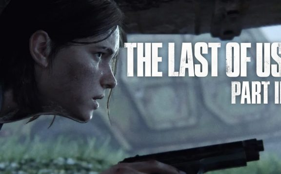 The Last of Us Part 2 Ellie Crawling title 1140×445