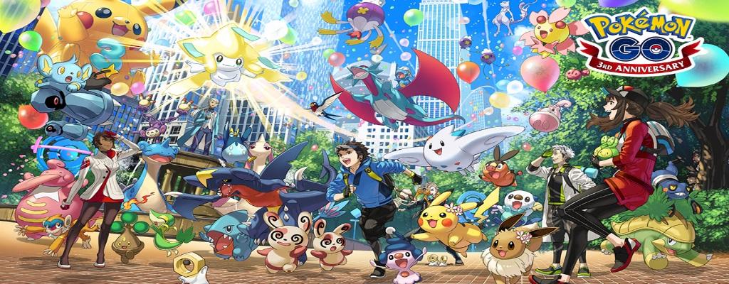 Die seltensten Pokémon in Pokémon GO und was sie besonders macht
