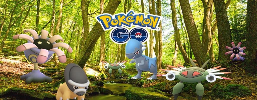 Deshalb lohnen sich die 2-km-Eier in Pokémon GO aktuell besonders