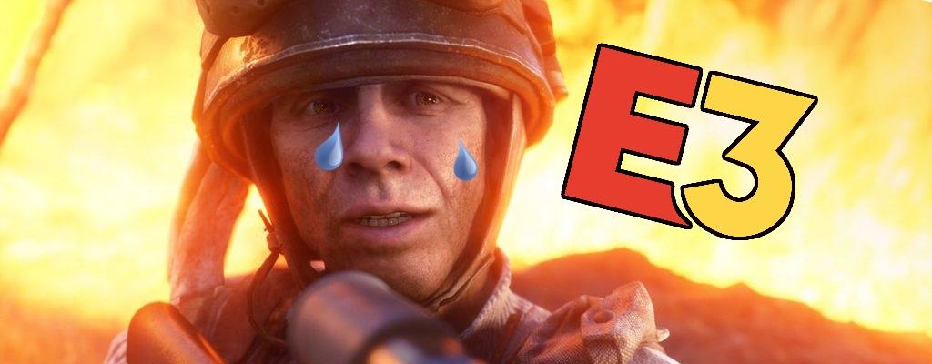 Battlefield 5 auf der EA Play 2019 freut und enttäuscht die  Spieler