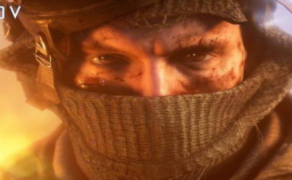 Titelbild Battlefield 5 Dreck