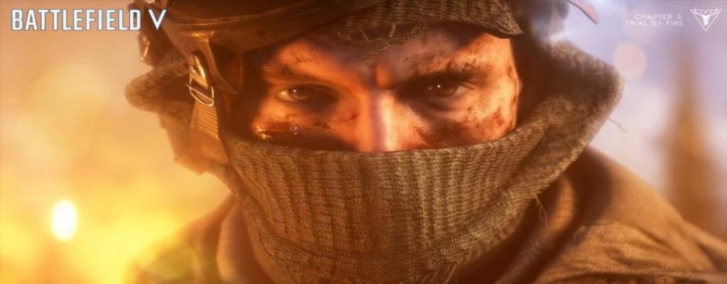 Battlefield 5: Neues Update nervt Spieler mit miesem Ping – Das sagt DICE