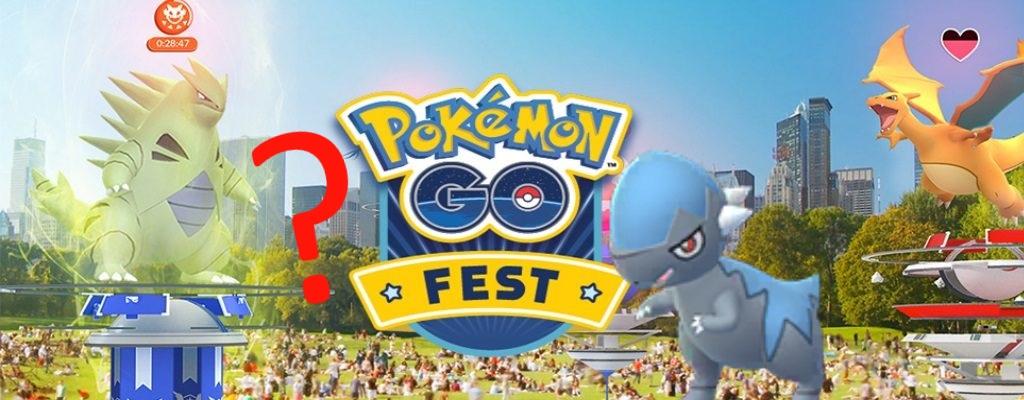 Pokémon GO bestätigt Koknodon fürs GO Fest in Dortmund – Was kommt noch?