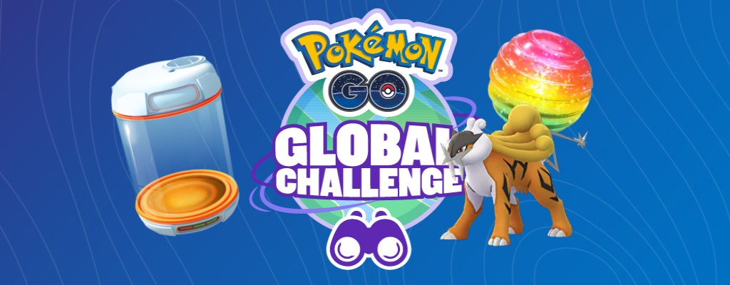Pokémon GO: 1. Global Challenge geschafft – Dieses Event startet nun
