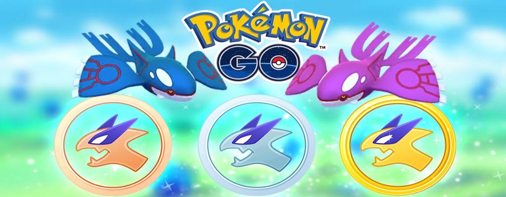 Darum lohnt es sich noch immer, Kyogre-Raids in Pokémon GO zu machen