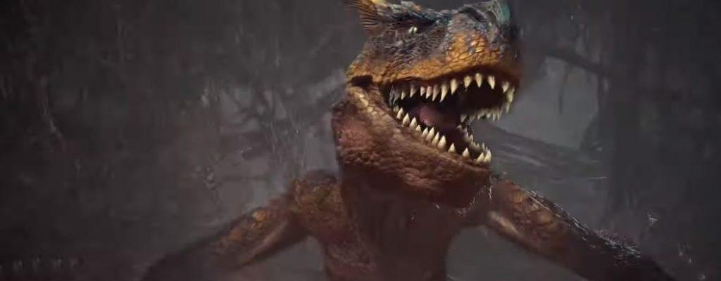 Monster Hunter World: Neuer Trailer zeigt erstmalig die Story von Iceborne