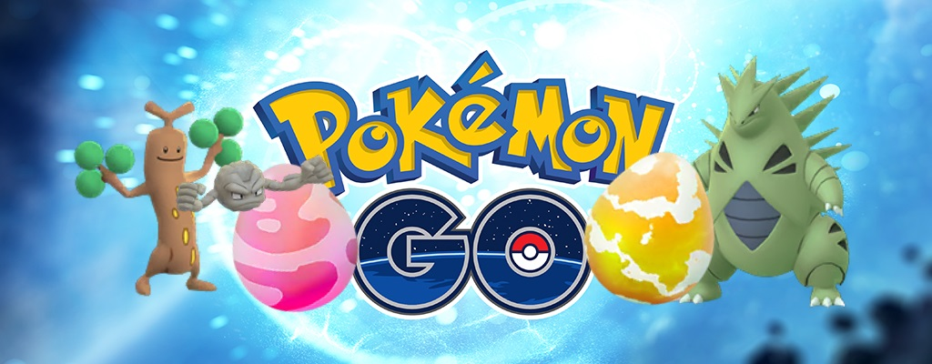 Pokémon GO bringt seltene Bosse und regionales Shiny im Raid zur Abenteuerwoche