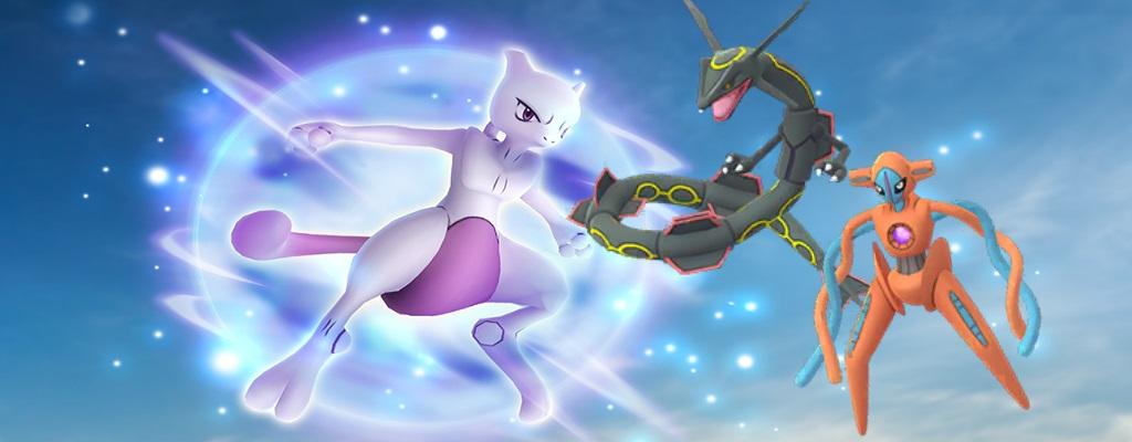 Pokémon GO bringt diesen Sommer wieder einen Ultra-Bonus – Was könnte es sein?