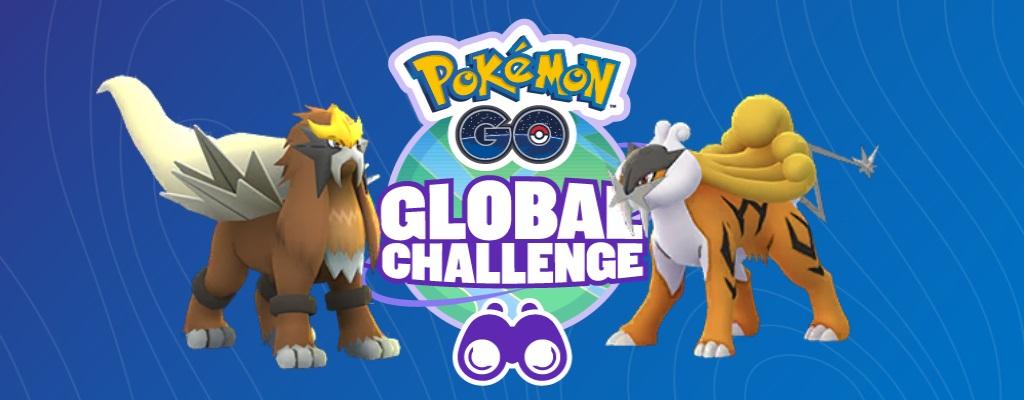 Pokémon GO: Globale Challenge für GO Fests bekannt – Bringt 3 Shinys und dicke Boni