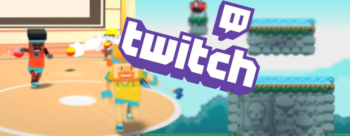 Twitch: Die kostenlosen Spiele im Juni mit Amazon Prime – Was lohnt sich?