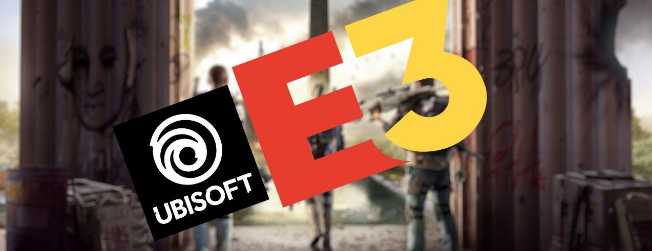 E3 2019 Highlights: Die 5 wichtigsten News der Pressekonferenz von Ubisoft